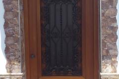Puertas en Torremolinos
