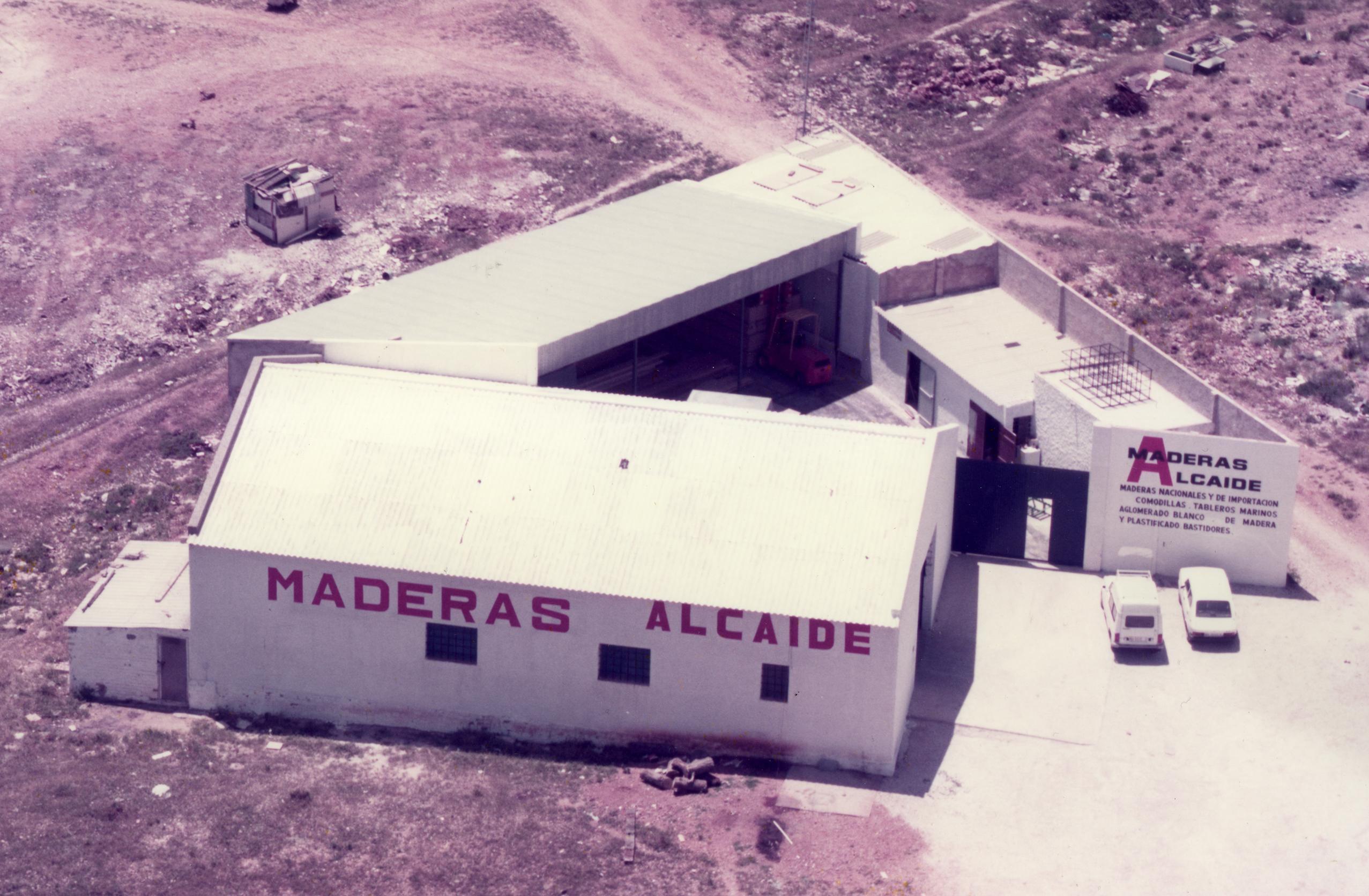 Brico Maderas Alcaide