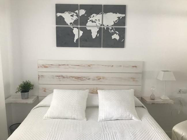 ¡Precioso cuarto!